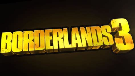 borderlands    officially revealed  gearbox