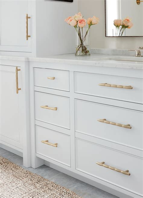 Amerock Kitchen Cabinet Pulls by One Of The Most Talked About New Finishes In Kitchen And
