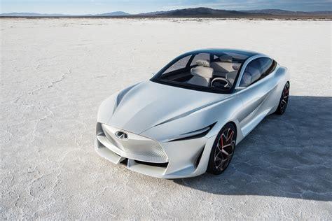 Auto Infiniti Q by Infiniti Q Inspiration Concept Shows Its 187 Autoguide