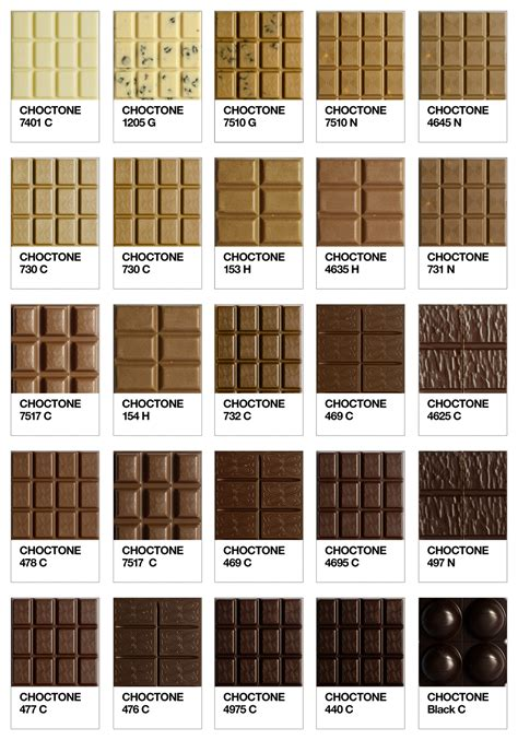 pantone brown glomper pantone chocolate