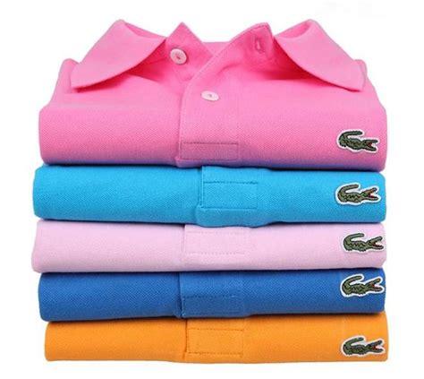 Lacoste Original By Orlin Shine camisetas y polos lacoste 2011 2012