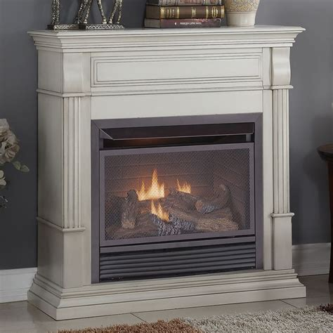 25 best ideas about ventless propane fireplace on ventless gas fireplace