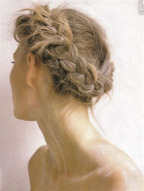 cute hairstyles plaits plaits hair pinterest