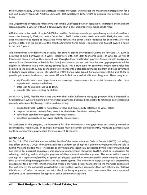 Mortgage Broker Letter Of Direction 14 Hour Mortgage Broker 2009