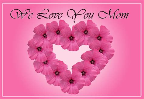 flowers for mothers day 17 free mother s day cards and ideas for small homemade gifts