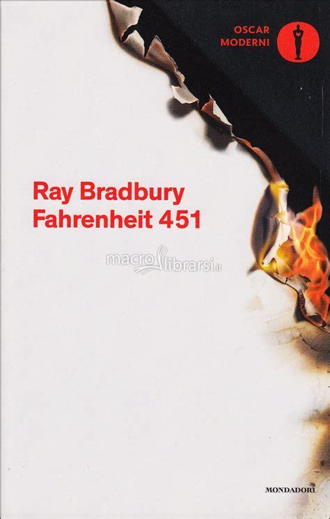 libro fahrenheit 451 fahrenheit 451 libro ray bradbury