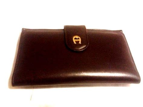 Aigner Casoria Leather Purg For 17 best images about i all things vintage aigner on