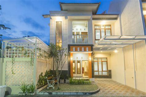 casa meira malioboro guest house bergaya urban