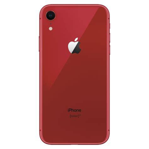 celular iphone xr 64gb ds 4g rojo alkosto tienda