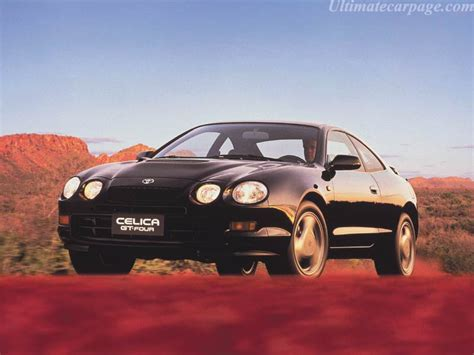 Toyota Celica Gt S Toyota Celica Gt S Photos Photogallery With 8 Pics