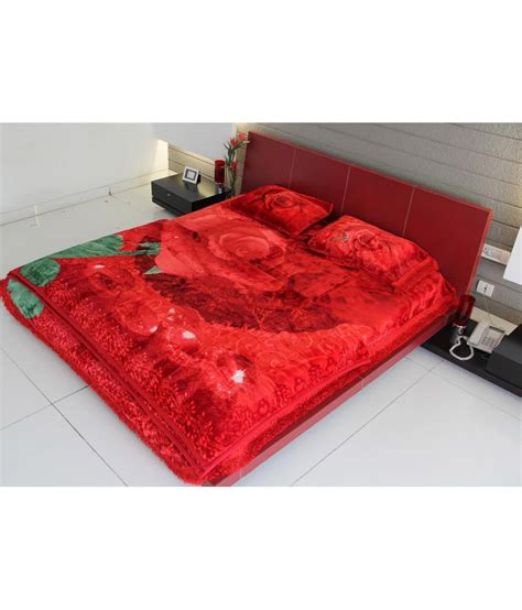 Covers For Size Bed Youngman 4 Pcs Set 1 Mink Blanket Bed Size 1 Bed