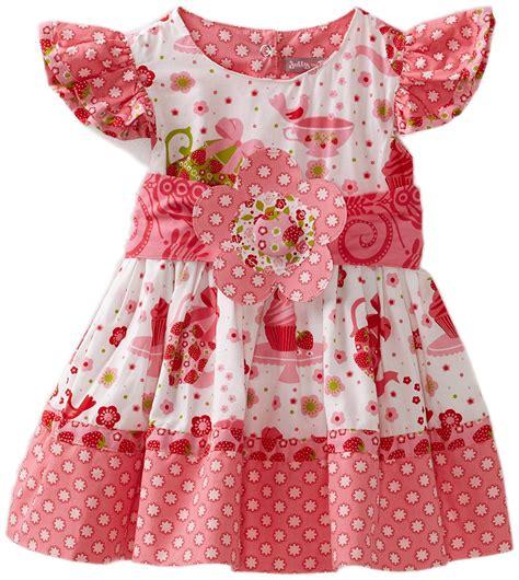 Baby Dress by Roupas De Bonecas E Bebe On