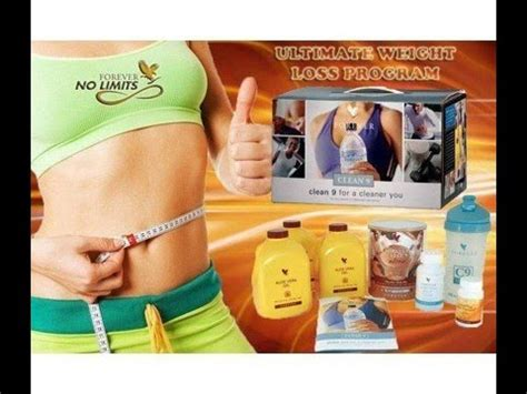 Forever Detox Reviews by Clean 9 Detox Reviews Forever Living Clean 9 Detox