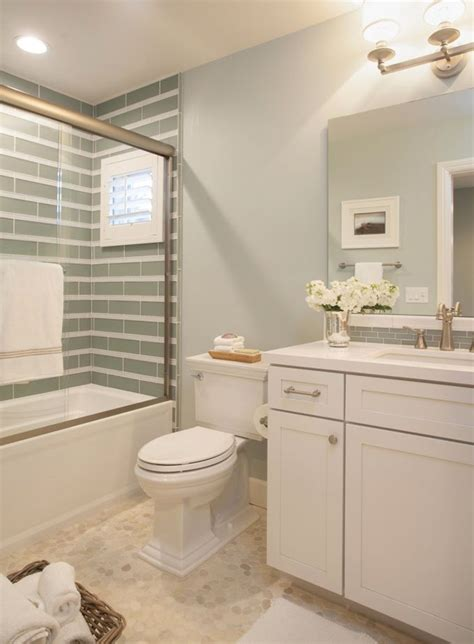 coastal bathroom with aqua blue subway tile agk design coastal bathroom agk design studio bathroom love
