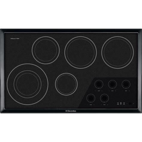 36 Induction Cooktop Electrolux 36 Quot Induction Cooktop Ew36ic60i Appliances