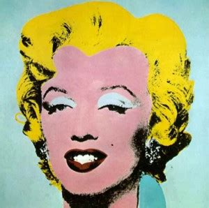 pop artists 1960 ds106 assignments warhol something