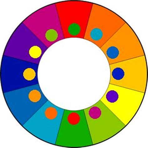 color pairs complementary color pairs art projects pinterest