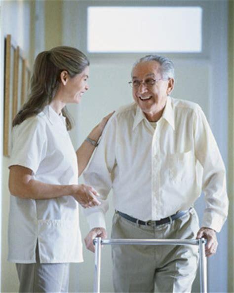 Restorative Nursing Assistant Description by Restorative Aide We Care Classes