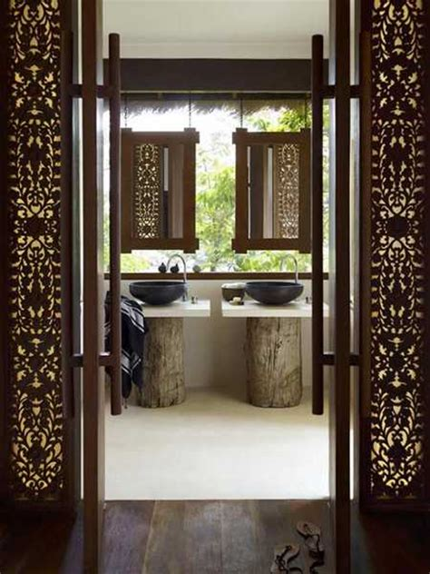 luxurious home decorating ideas  inspirations  asian