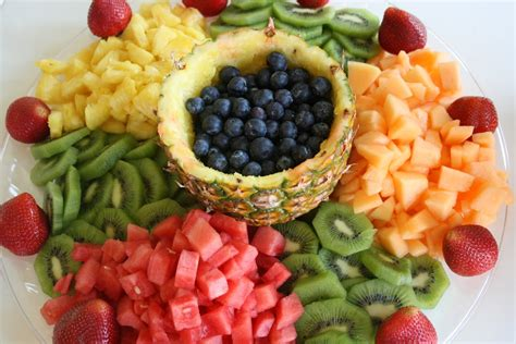 fruit platter ideas summer fruit platter
