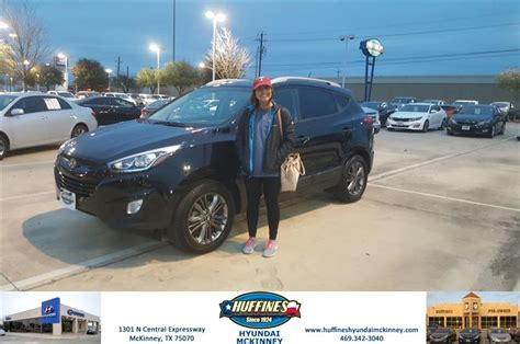 Huffines Hyundai Mckinney by Huffines Hyundai Mckinney Customer Reviews Testimonial