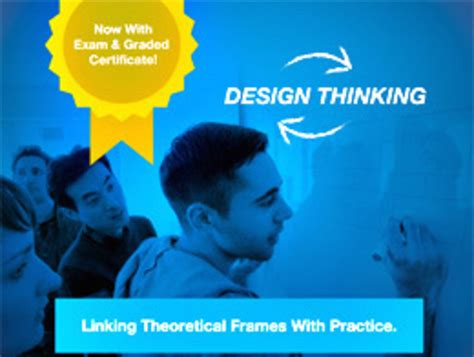 design thinking free online course design thinking open online course iversity
