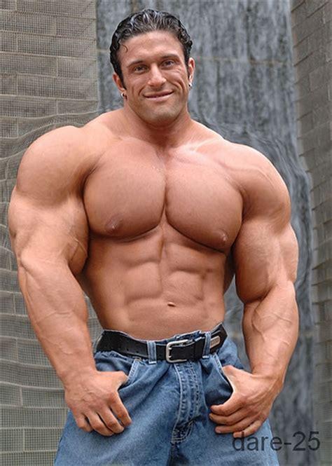 best bodybuilder bodybuilding for youngster april 2012