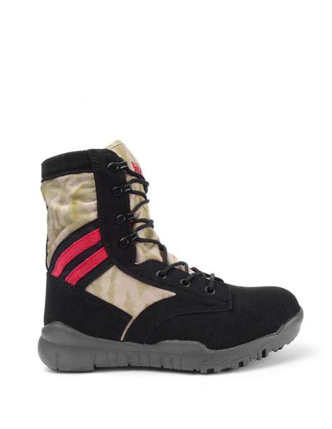 Boots Camo boots desert camo boots code black