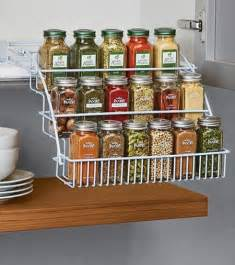 48 kitchen storage hacks and solutions for your home in cabinet wine racks by wine logic gt gt kitchen storage
