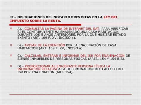 calculo de isr por adquisicin por art 190 de lisr novedades fiscales marzo 2013