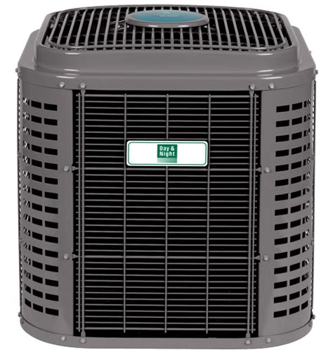 day and night air conditioner warranty central air conditioner csa6 day night