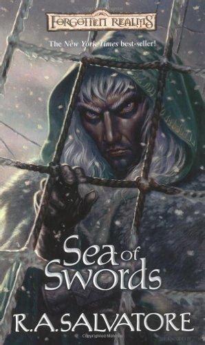 sea of swords the sea of swords paths of darkness rent 9780786927722 0786927720