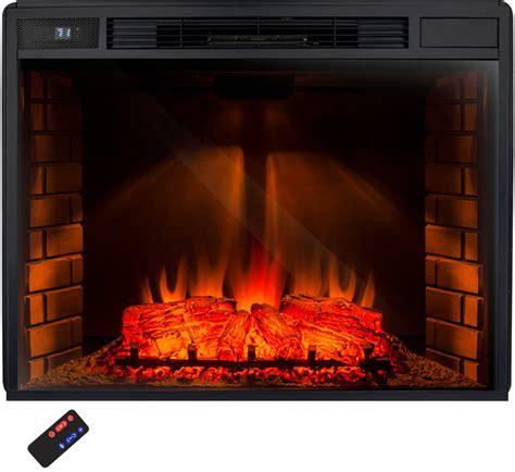 Fireplace Firebox Design Akdy Electric Fireplace 33 Quot Firebox Heater Freestanding