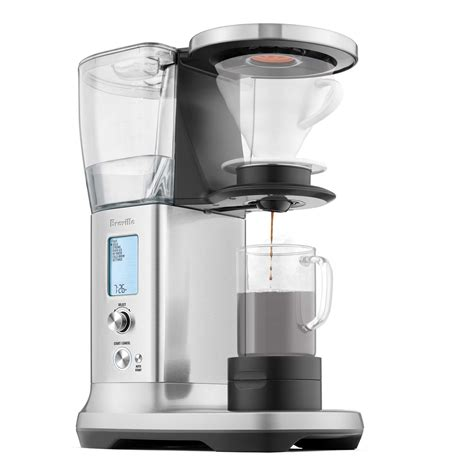 breville precision brewer thermal breville the breville precision brewer 174 thermal bdc450