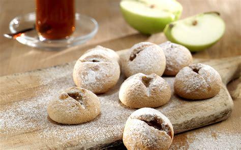 lezzetli yemekler ve tarifleri cevizli kurabiye tarifi on pinterest elmalı kurabiye tarifi nasıl yapılır yemek com
