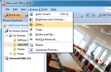 picture color editor edit your photos with microsoft office picture imager