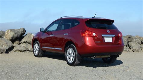 reviews on 2013 nissan rogue autos post