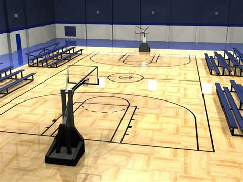 basement basketball court indoor basketball court building tips for your home http