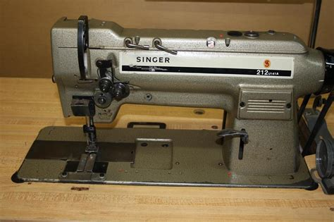 upholstery machine for sale double needle upholstery machine langley vancouver mobile