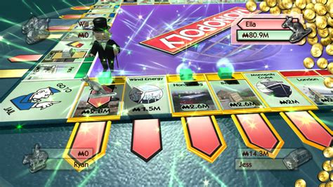 best monopoly for pc monopoly here now version free