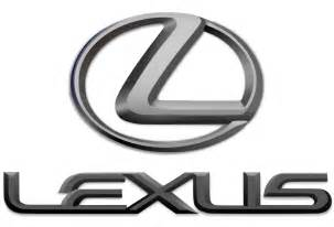 Lexus Emblems Redirecting