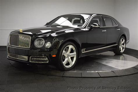 bentley price usa 2018 new bentley mulsanne hallmark edition 1 of 3 in the