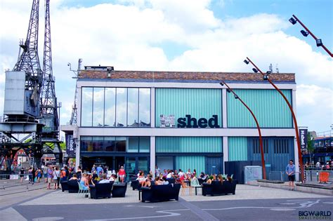 Shed Bristol by 10 Best Free Things To Do In Bristol Big World Small Pockets