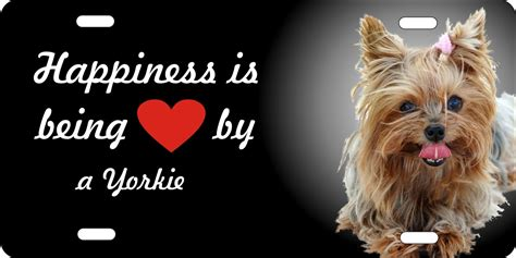 yorkie poo accessories yorkie poo car accessories auto stickers license plates more breeds picture