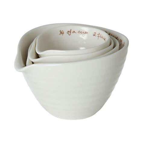 porcelain nested measuring cups terrain