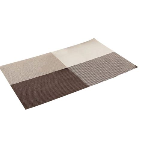 placemats insulation mat pad table coasters kitchen dining