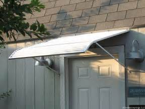 Door Canopy Awning E400 Economy Window Or Door Canopy