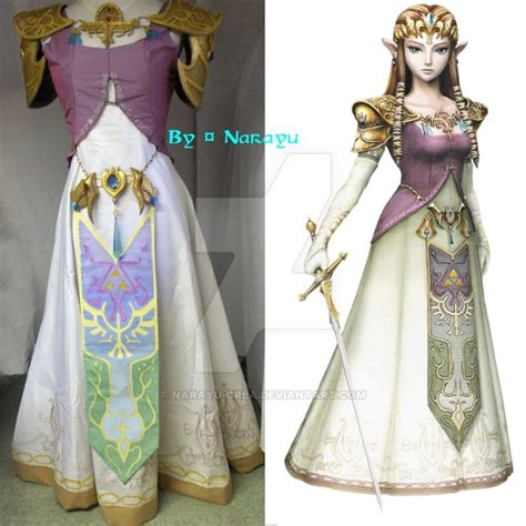 zelda belt pattern princess zelda tp full costume by narayu crea on deviantart