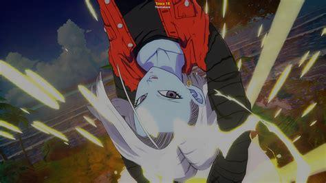 mod dragon mania legends 1 8 0o towa 18 dragon ball fighterz skin mods