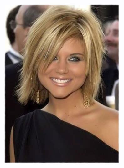 shaggy bob haircuts round face 25 shag haircuts for mature women over 40 shaggy